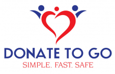 Donate To Go Fundraising platform for Nonprofits